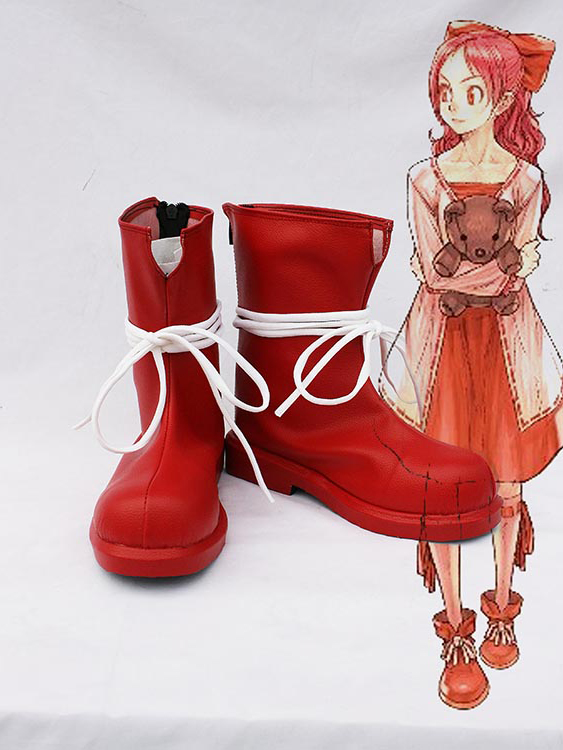 Talesweaver Anais Del Caril Cosplay Shoes