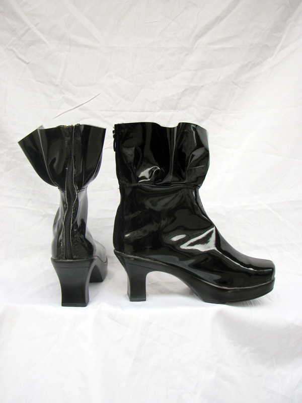 To Love Golden Darkness Cosplay Shoes