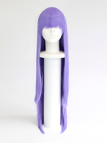 Touhou Project Reisen Udongein Inaba Cosplay Wig